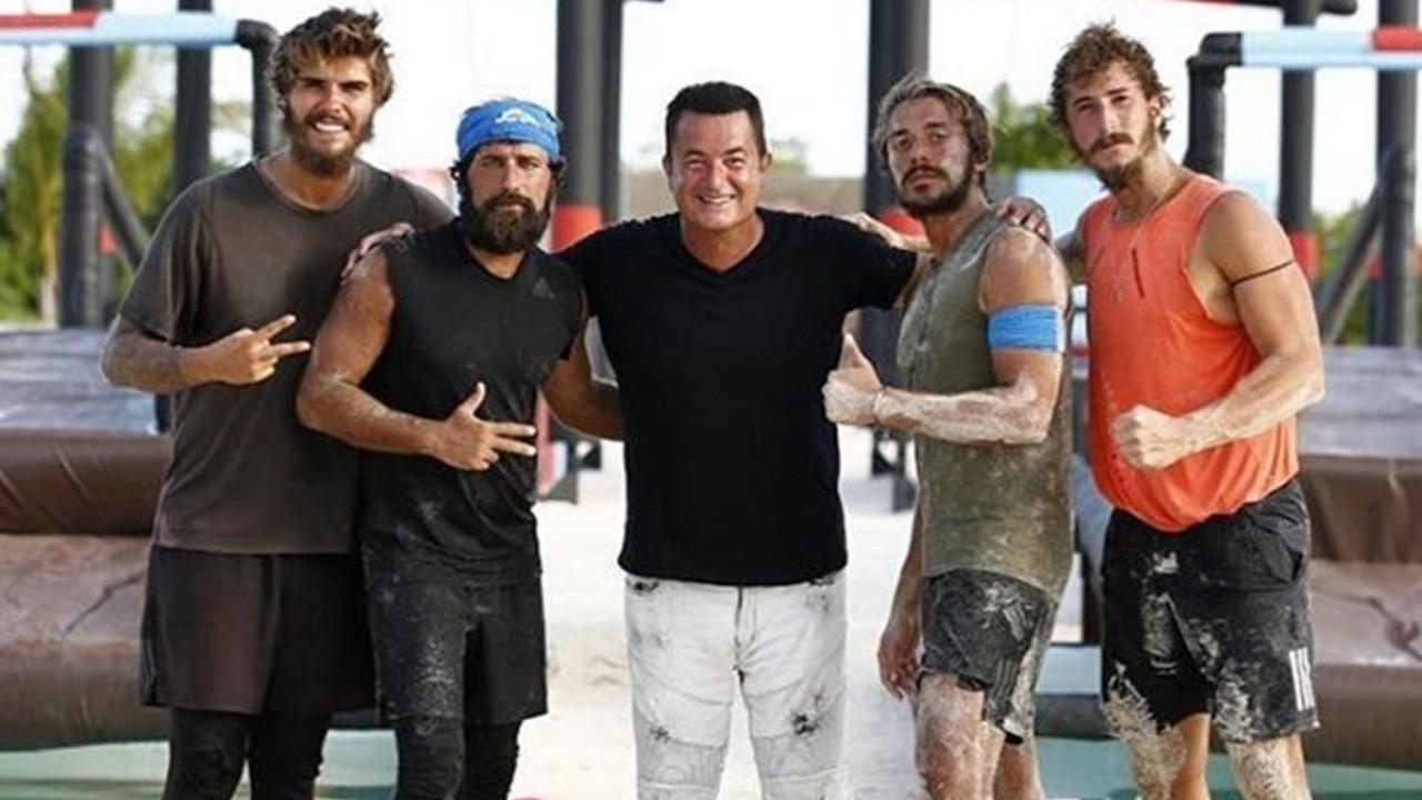 Survivor 2020'de flaş ayrılık! Hangi iddialı yarışması veda etti?