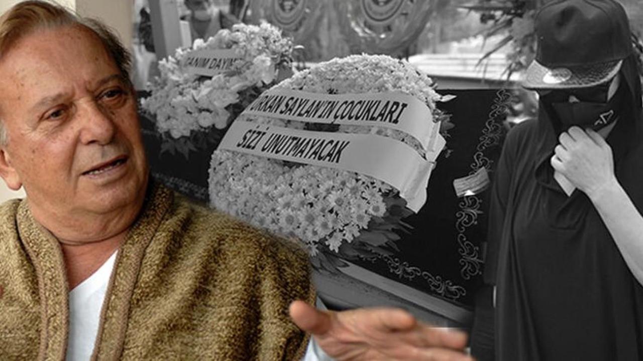 Huysuz Virjin'e veda... Seyfi Dursunoğlu son yolculuğuna uğurlandı!