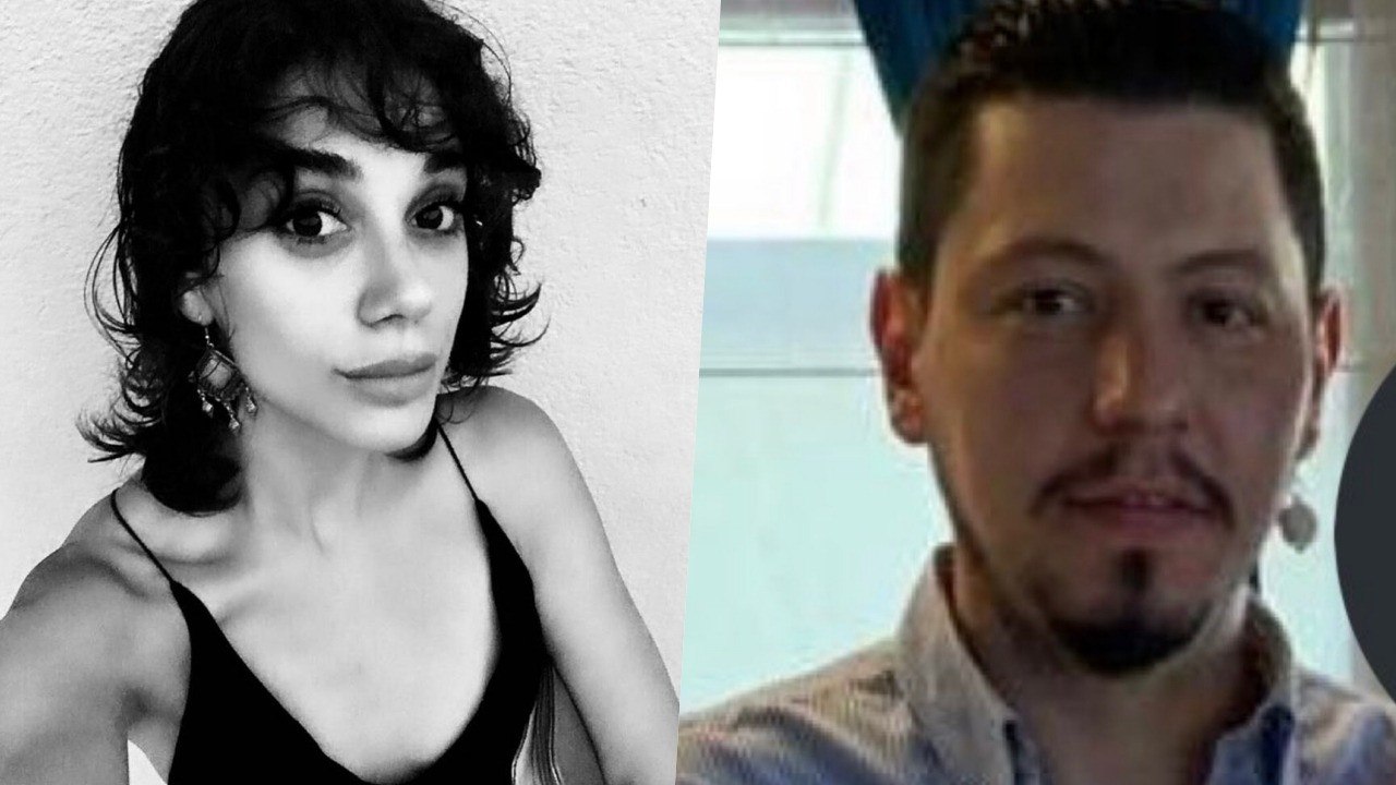 Gazeteci Mustafa Hoş'tan flaş iddia: Cemal Metin Avcı Pınar Gültekin'in sevgili değildi