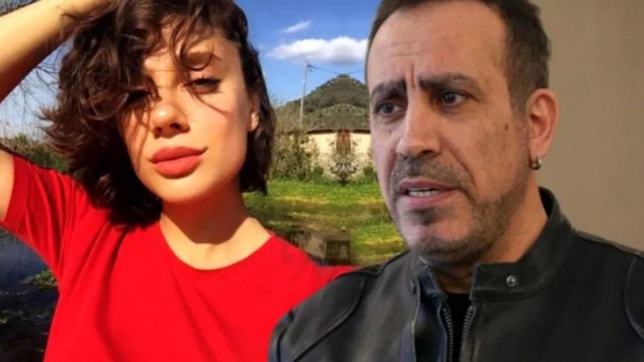 Haluk Levent'ten olay Pınar Gültekin paylaşımı! Önce sildi, sonra geri yükledi...
