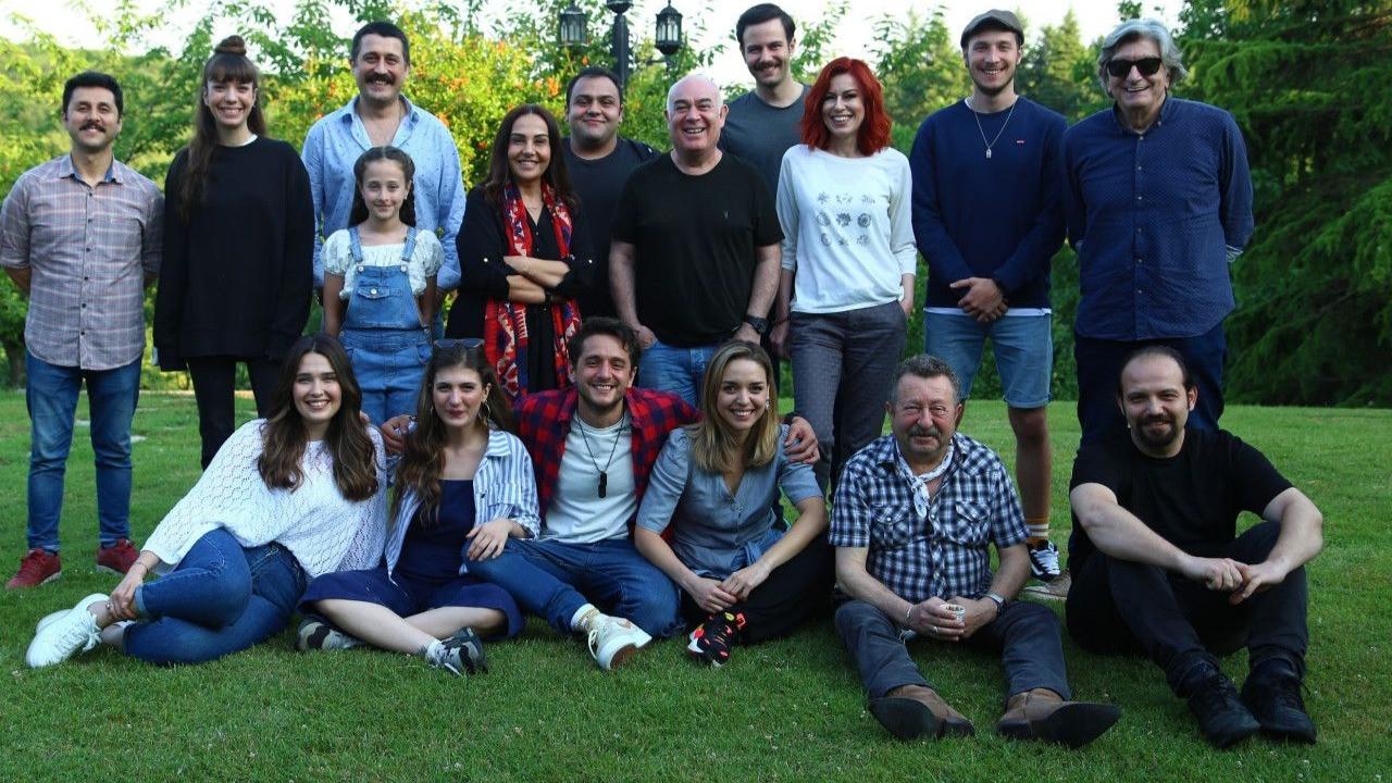 Yeni tanıtım yayınlandı! Tövbeler Olsun dizisinde Mazhar Alanson Sürprizi!