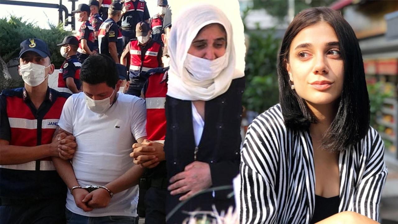 Pınar Gültekin'in annesinden flaş iddia! Katil tek başına değil miydi?