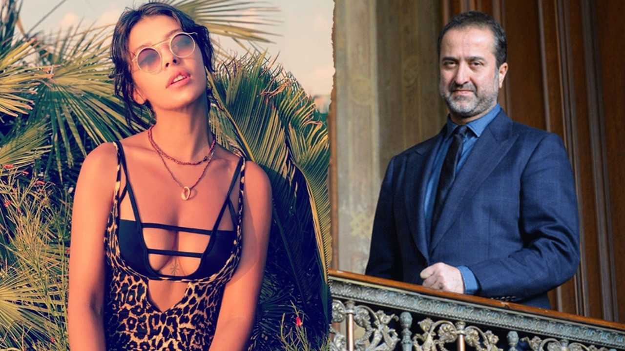 Selin Şekerci ve Serdar Bilgili aşk mı yaşıyor? Ünlü oyuncudan açıklama geldi!