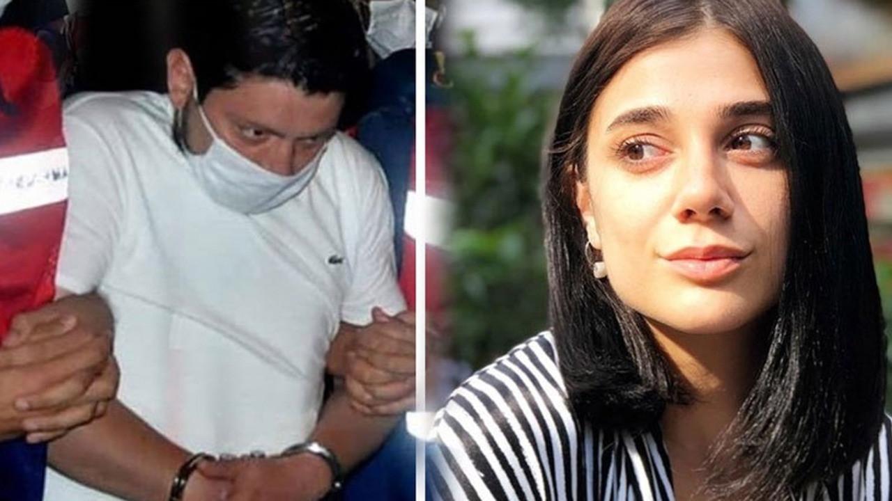 Pınar Gültekin'in katil zanlısıyla ilgili yeni gelişme!