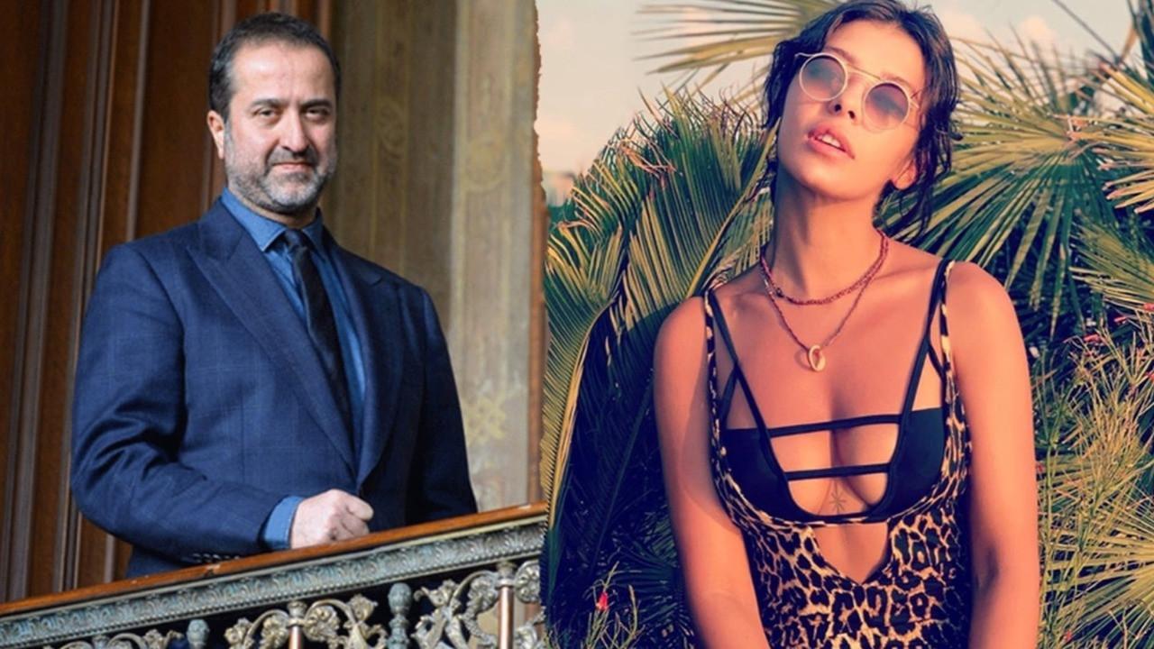Serdar Bilgili'den Selin Şekerci ile aşk yaşadığı iddialarına yanıt!
