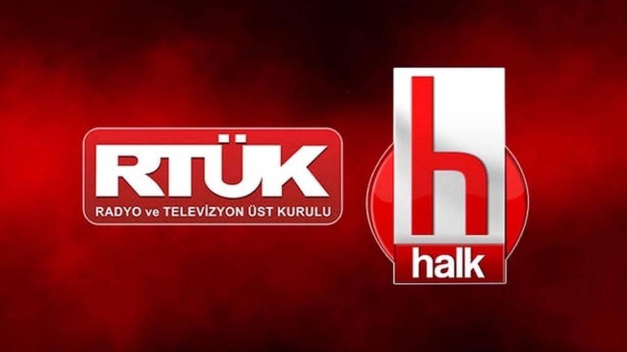Halk TV'ye karartma kararı tebliğ edildi!