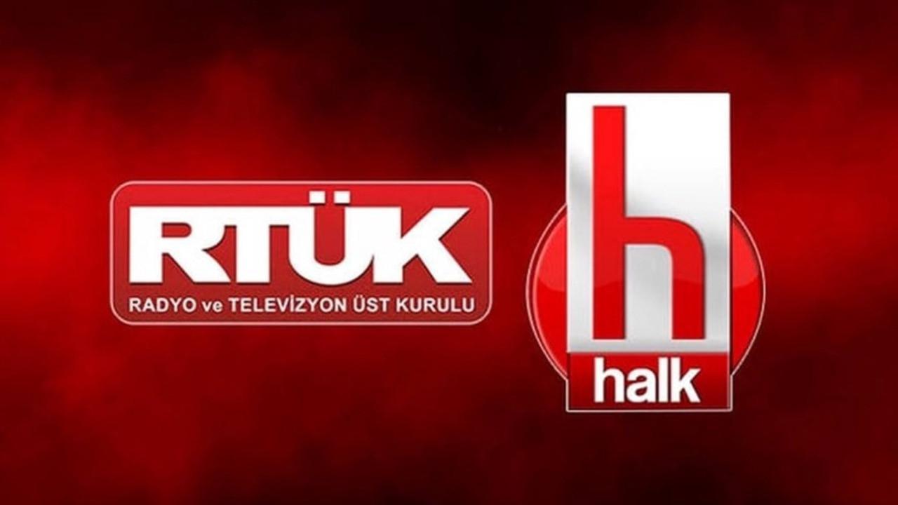RTÜK'ün Halk TV'ye verdiği cezada flaş gelişme!