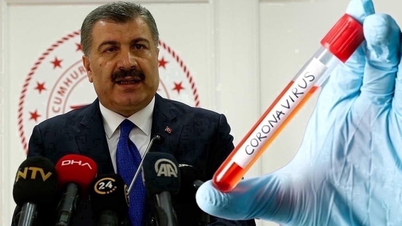Bakan Koca'dan korkutan Coronavirus açıklaması: Son 45 günün en yüksek sayısı