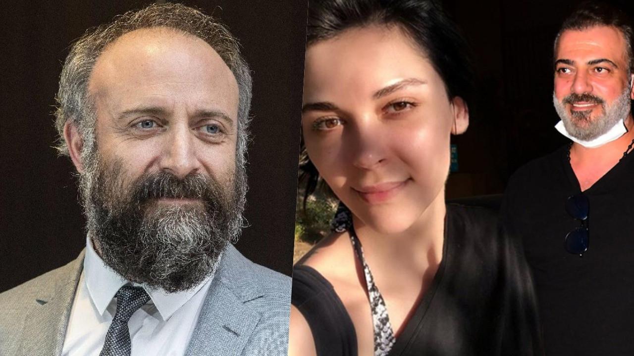 Sevcan Yaşar'dan Halit Ergenç'e sert sözler! Sermiyan Midyat'a darp davası açmıştı...