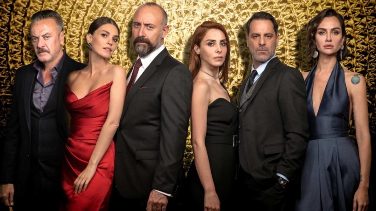 Babil dizisinden bomba transfer! Ozan Güven'in yerine hangi ünlü oyuncu geldi?