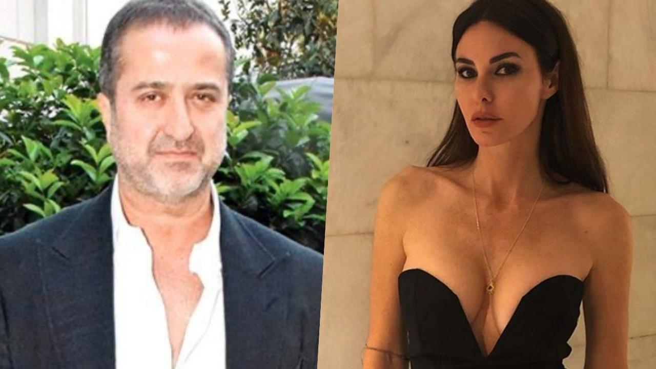 Defne Samyeli ile Serdar Bilgili ilişkisi başlamadan bitti mi?