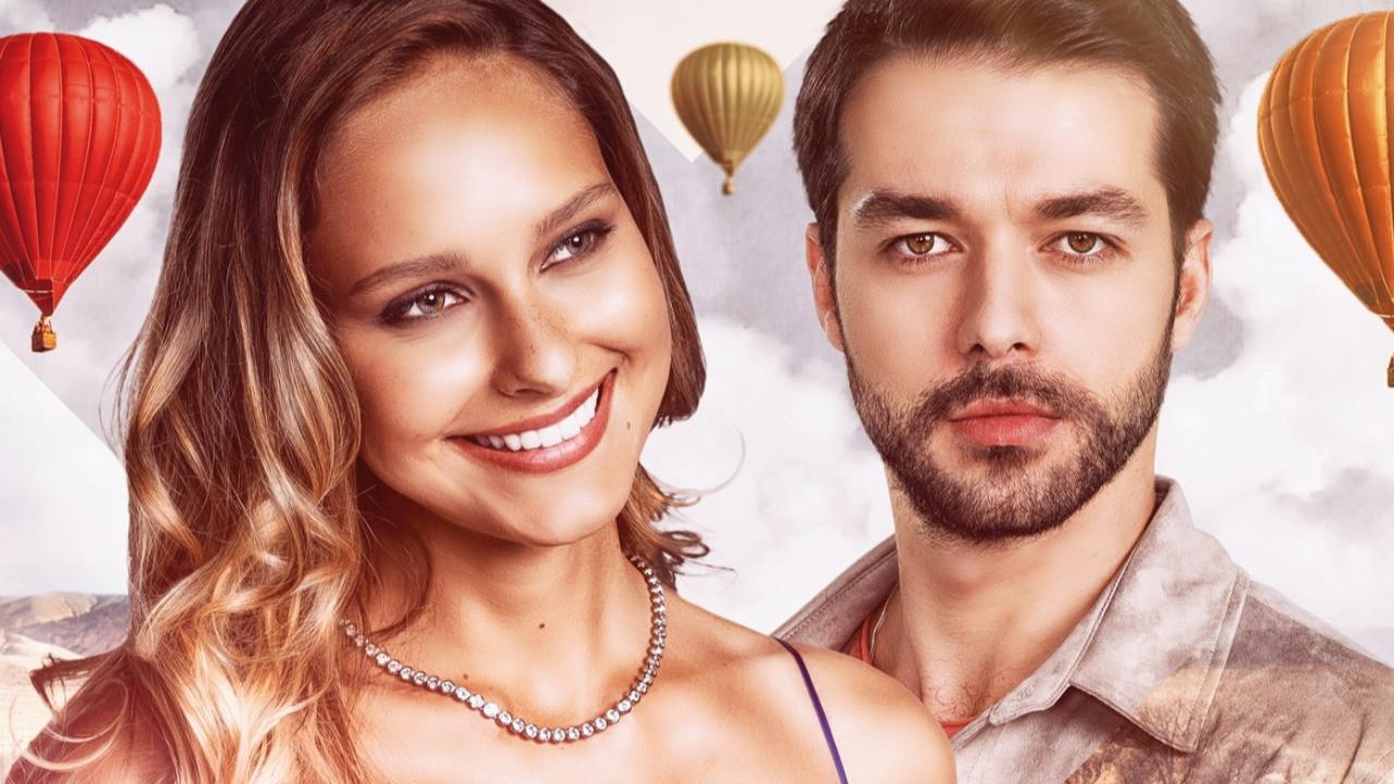 Maria ile Mustafa'nın yayın tarihi belli oldu! Ne zaman başlıyor?
