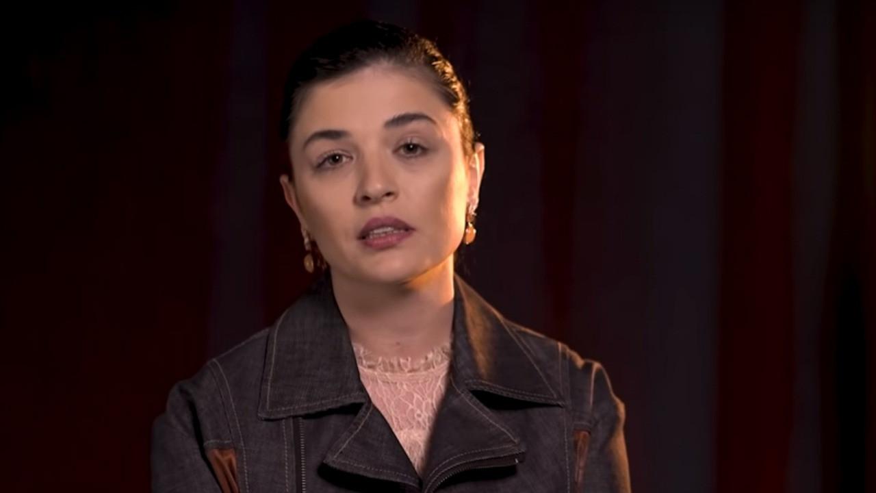 Gonca Vuslateri gözyaşları içinde anlattı: Çok okumuş bir anne ve babadan hiç beklenmeyecek şiddet performansı