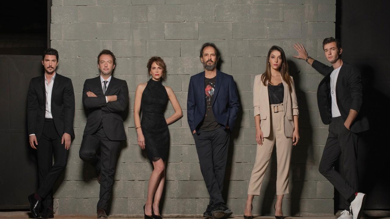 Hekimoğlu başrol oyuncuları yeni sezonu anlattı: 'Dr. House fanları da bizi izliyor'
