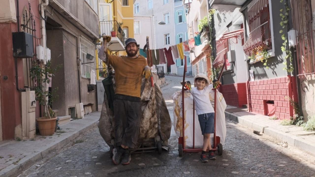 Çağatay Ulusoy'un başrolünde yer aldığı Mücadele Çıkmazı, Netflix'te yayınlanacak!