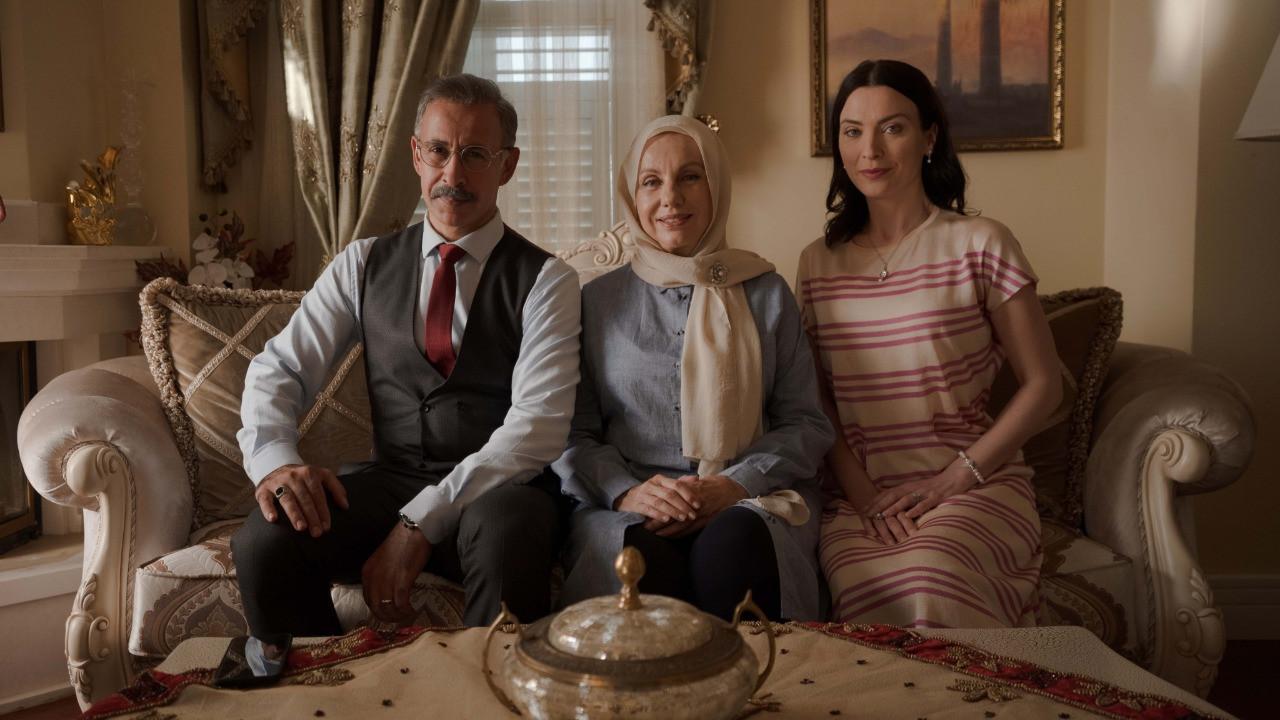 Türkan Hanım'ın Konağı ne zaman başlıyor?