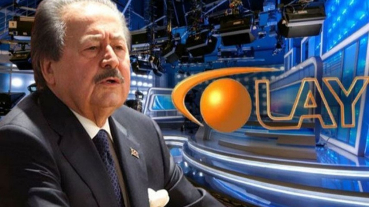 Cavit Çağlar'dan Olay TV açıklaması: 'Yorum yapanı kulağından tutar atarım'