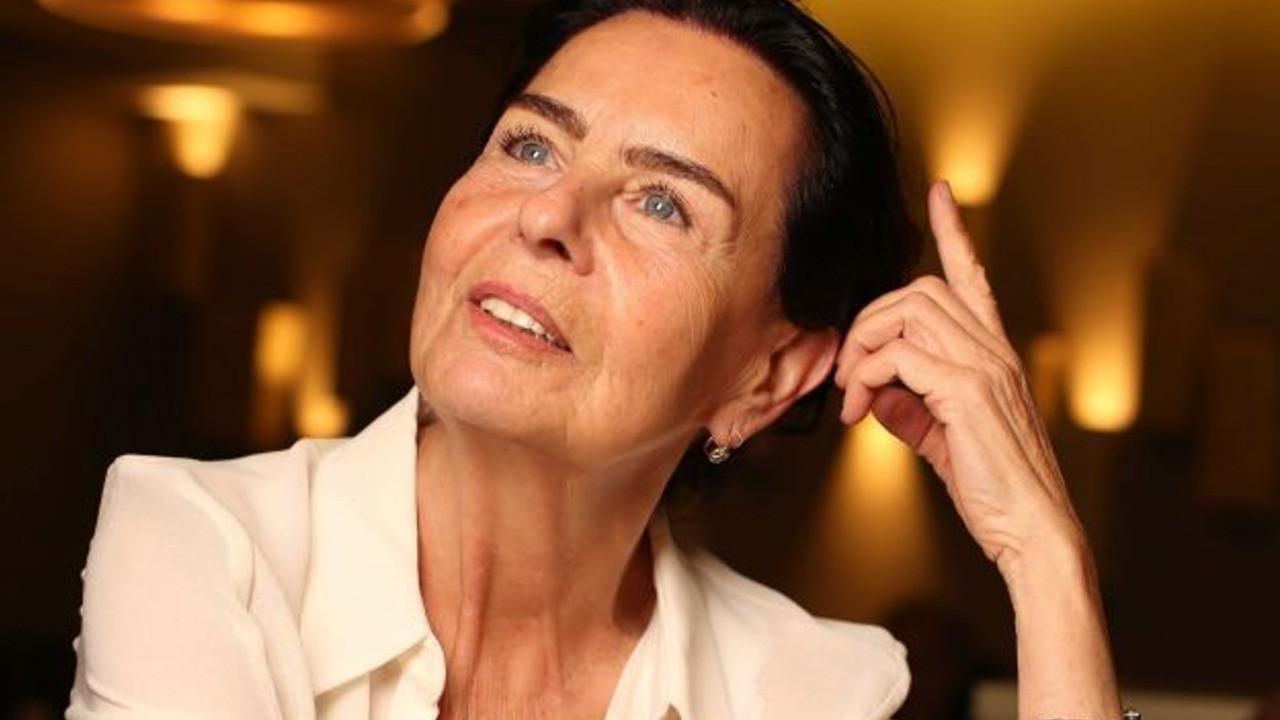 Fatma Girik: Hükümet sanatta yetersiz