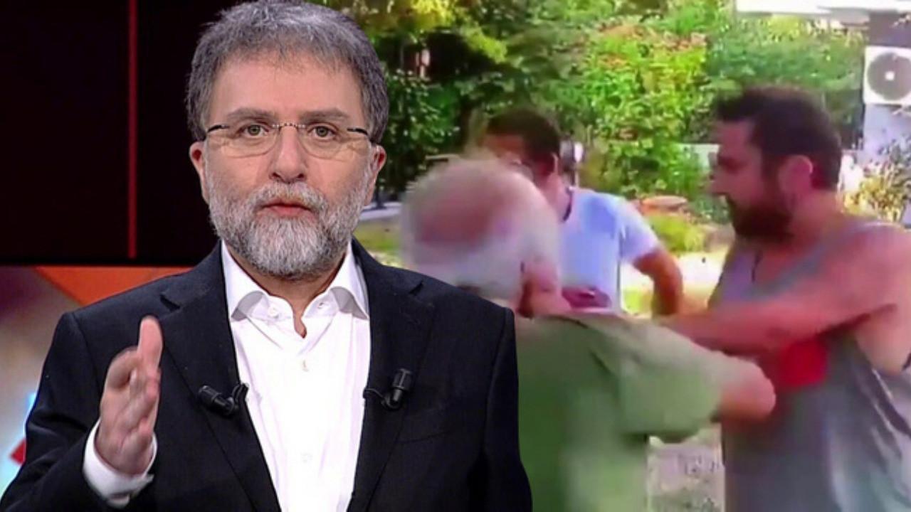Ahmet Hakan'dan Halil Sezai'ye sert tepki: