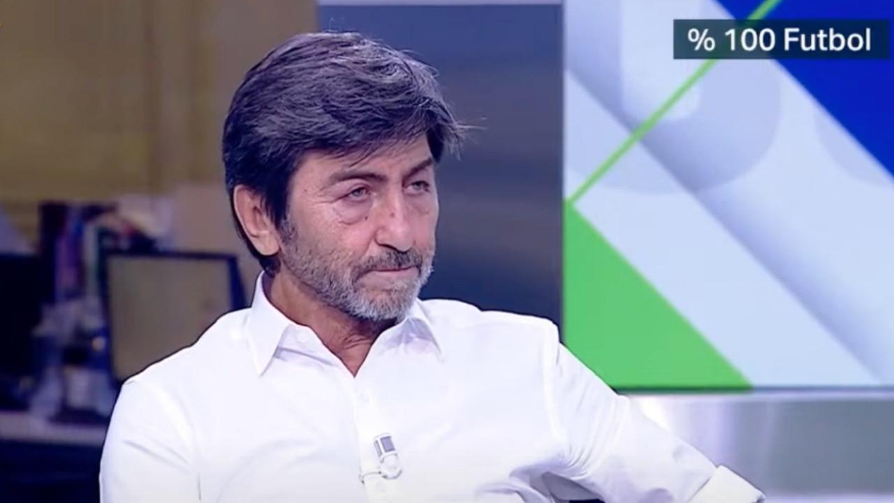 Rıdvan Dilmen'den bomba açıklamalar! Futbol camiasından kimleri FETÖ'cülükle suçladı?
