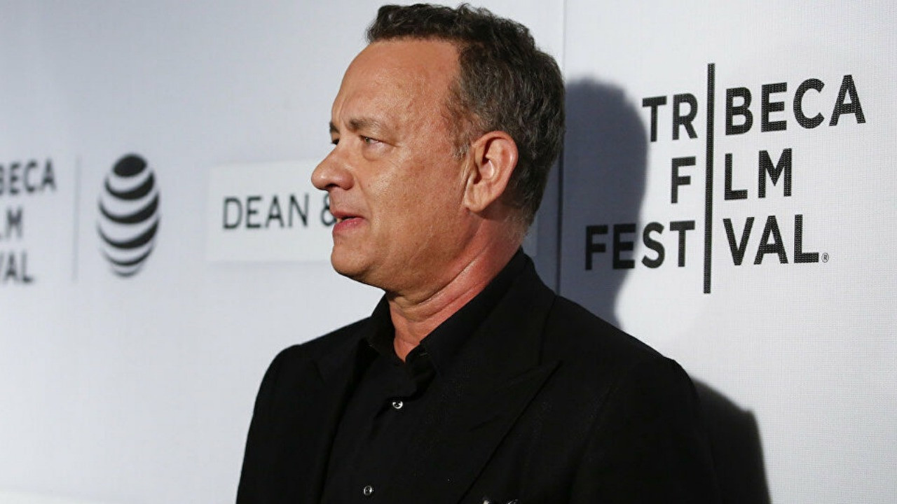 Tom Hanks'ten Forrest Gump itirafı