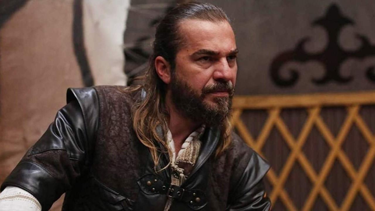 Barbaros'a flaş transfer! Barbaros Hayrettin Paşa'yı kim canlandıracak?