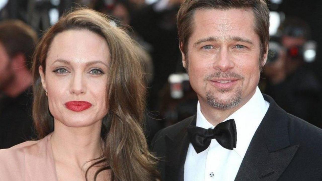 Brad Pitt - Angelina Jolie cephesinde yeni gelişme
