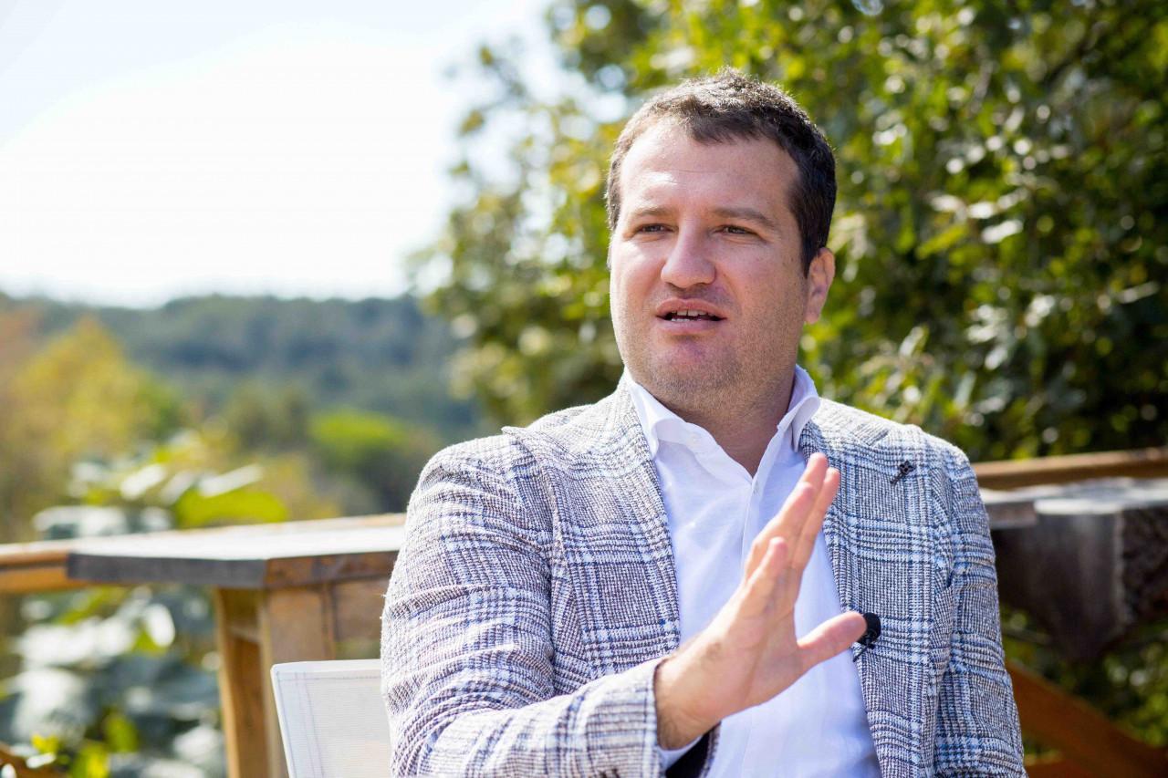 Mehmet Bozdağ: Bu sezon ezber bozacağız
