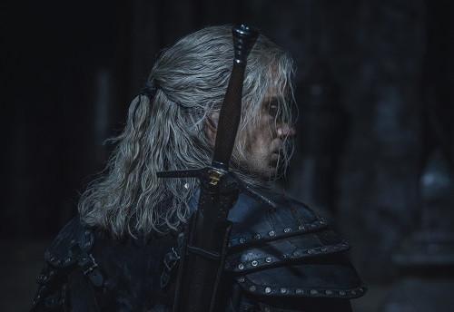 The Witcher'ın ikinci sezonundan ilk kareler