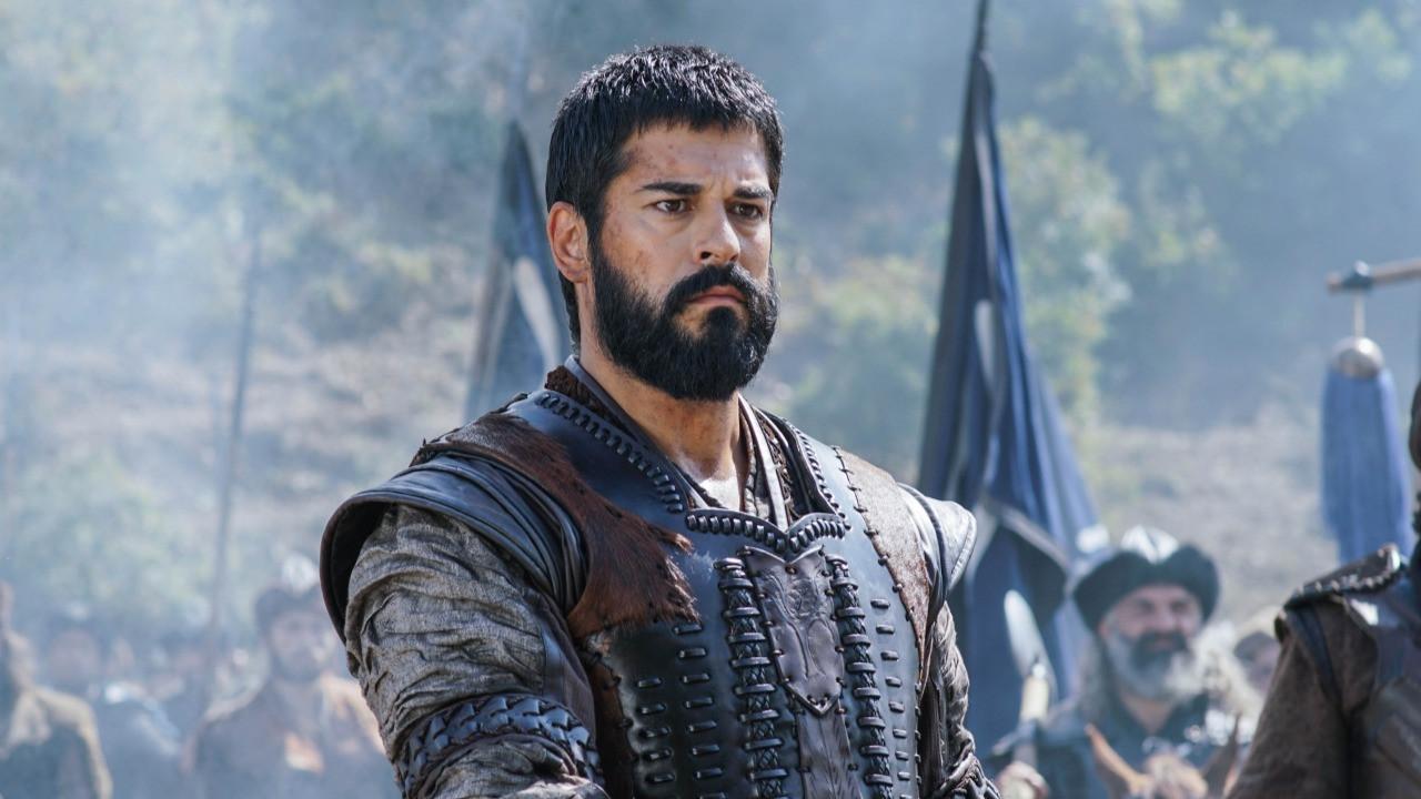 Kuruluş Osman yeni sezon ilk bölümüyle ne kadar izlendi?