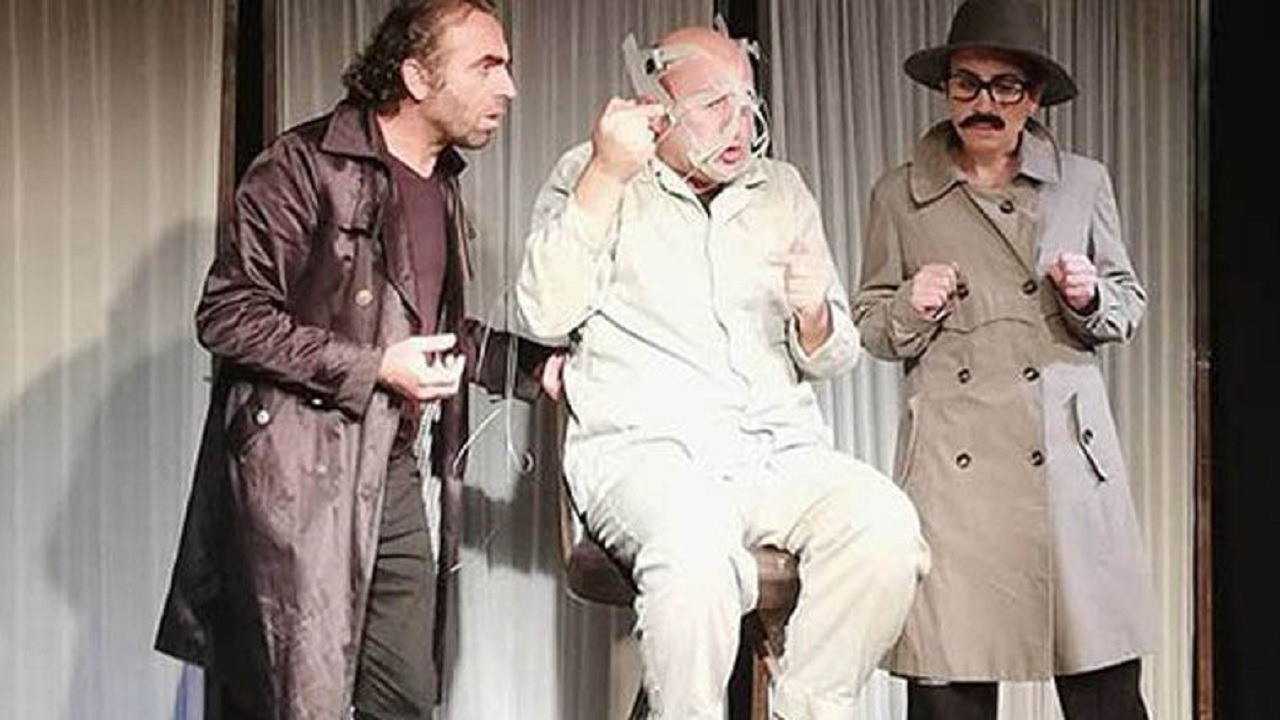 İBB'nin Kürtçe tiyatro oyunu yasaklandı