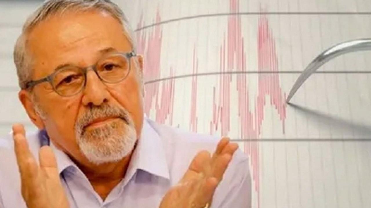 Marmara'daki deprem sonrası korkutan uyarı