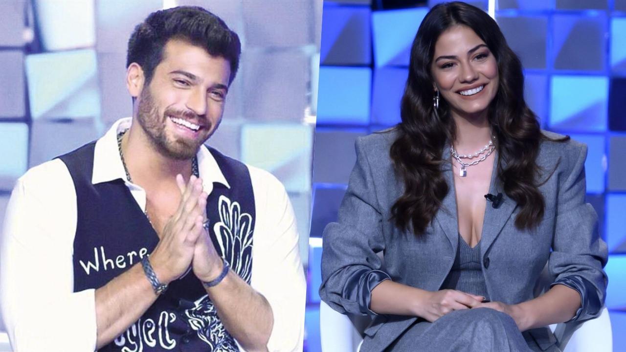 Demet Özdemir ve Can Yaman İtalya'daki programdan ne kadar kazandı?