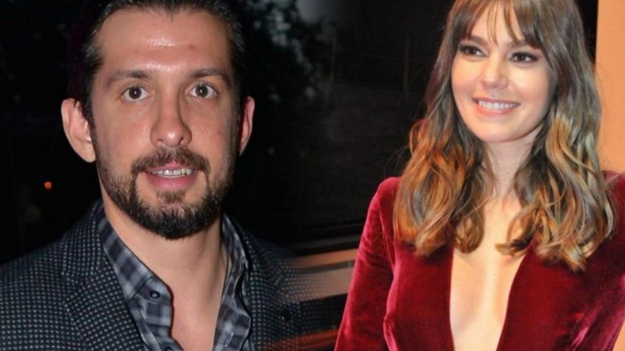 Aslı Enver ve Kerem Tunçeri aşk mı yaşıyor?