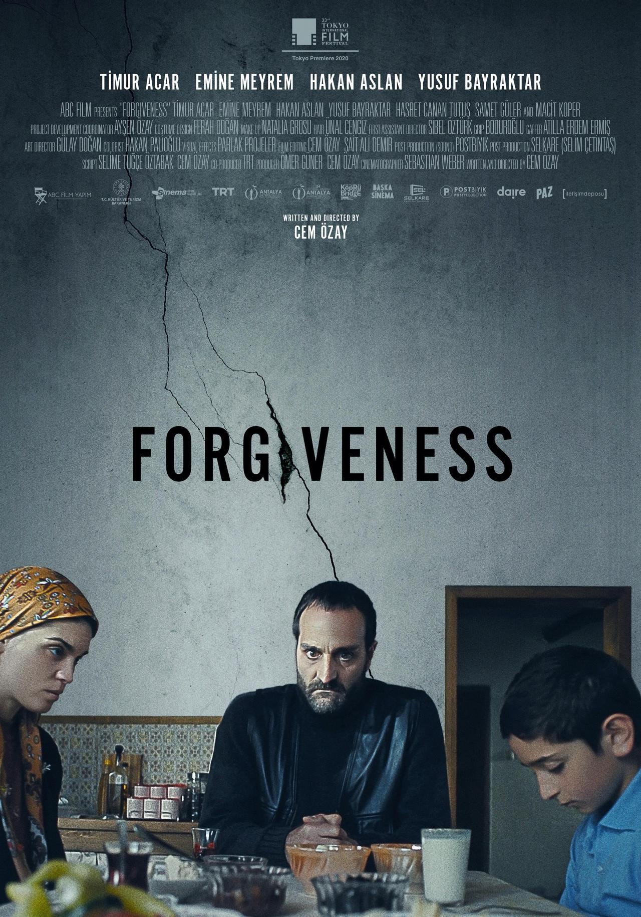 Tokyo yolcusu 'Af' filminin fragmanı yayınlandı