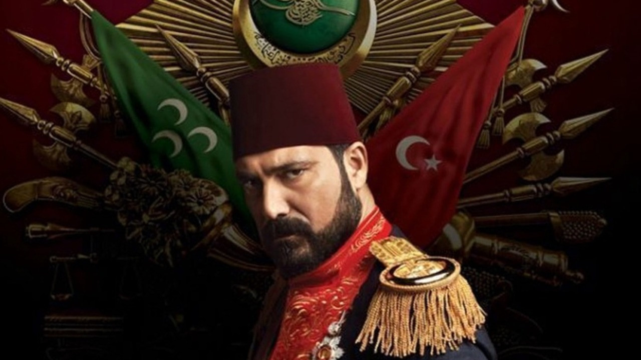 Payitaht Abdülhamid dizisine bomba transfer! Hangi ünlü oyuncu kadroya katıldı?