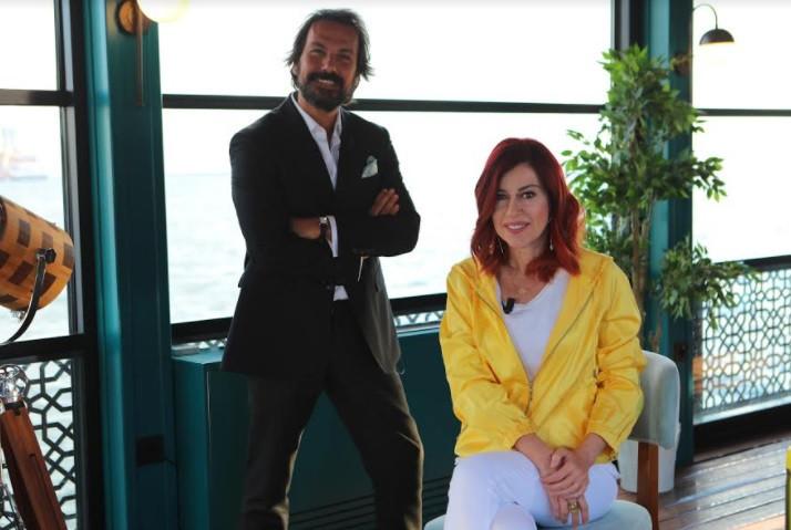 İpek Tuzcuoğlu'nun kararı: Kendime dur dedim