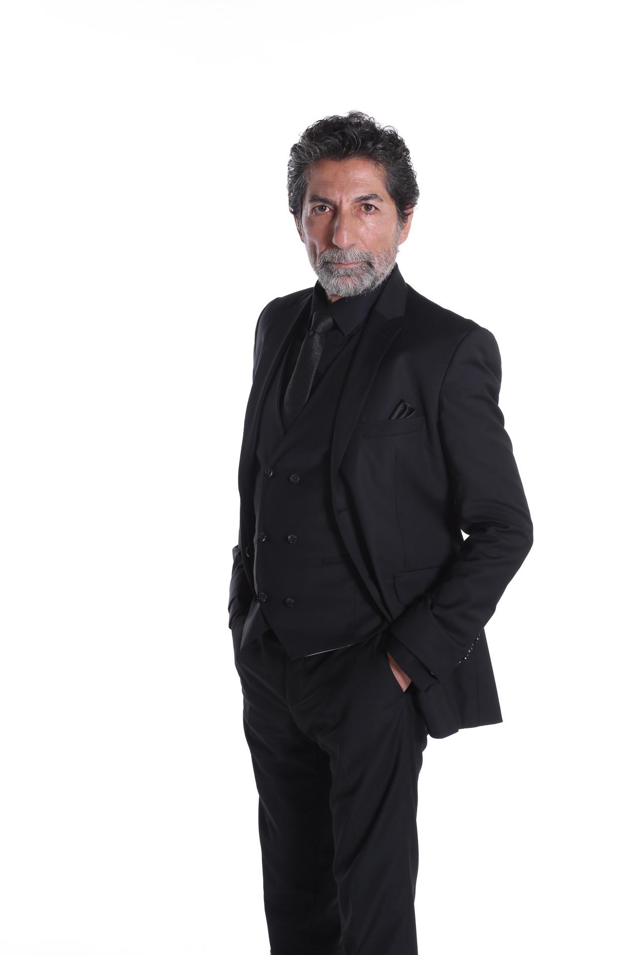 Mustafa Uğurlu, Seni Çok Bekledim kadrosunda!