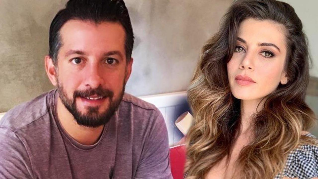 Gökçe Bahadır ile Kerem Tunçeri aşk mı yaşıyor? O iddiayla ilgili ilk açıklama!
