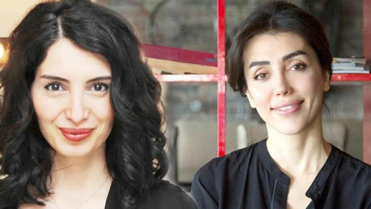Başak Sayan ile Azra Kohen davasında flaş karar!
