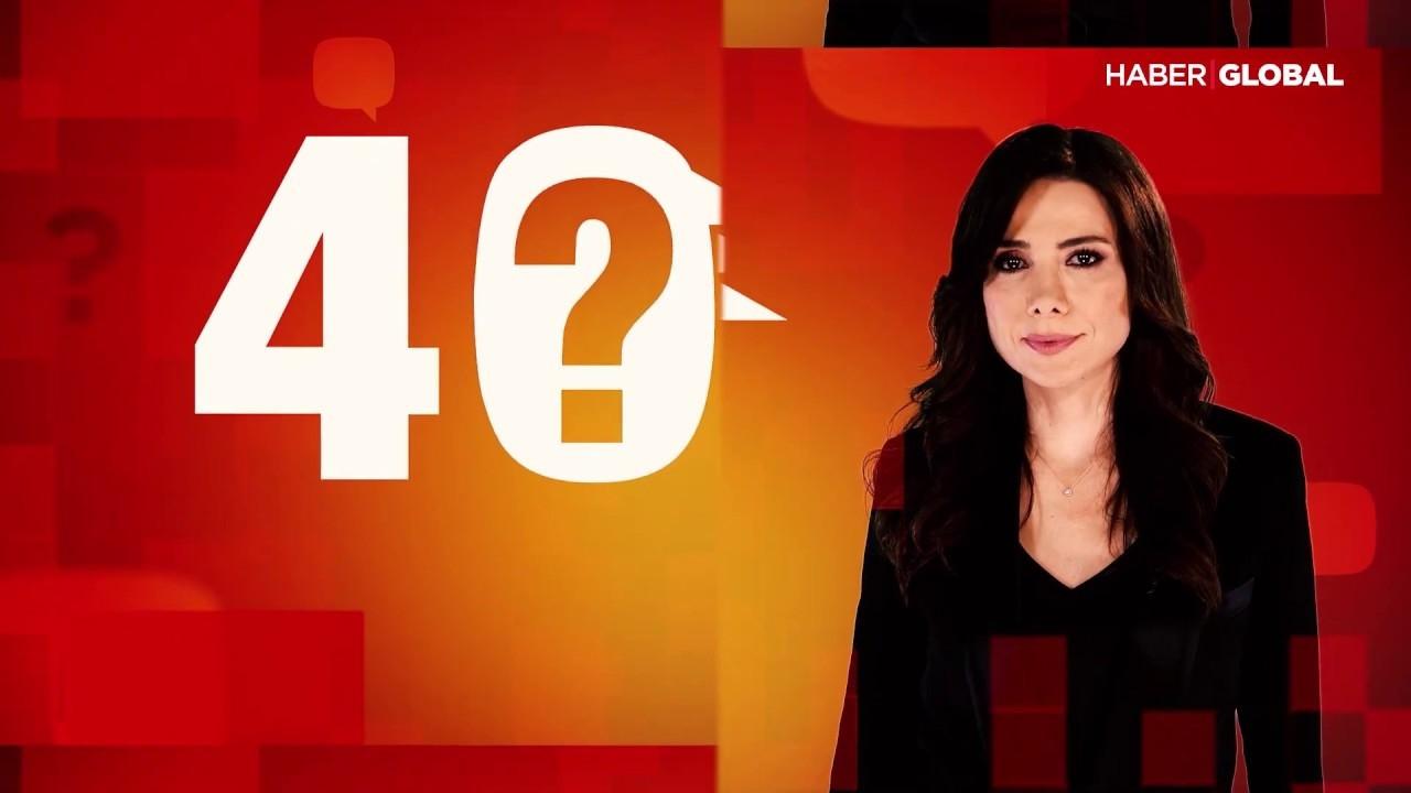 Jülide Ateş'le 40 Haber Global'de kalacak mı?