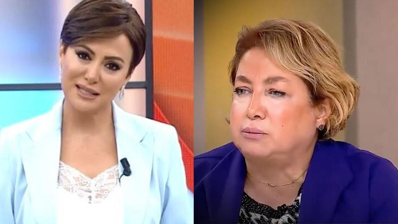 Didem Arslan Yılmaz'a dava şoku! 'Kadınlık onurumu zedeledi'