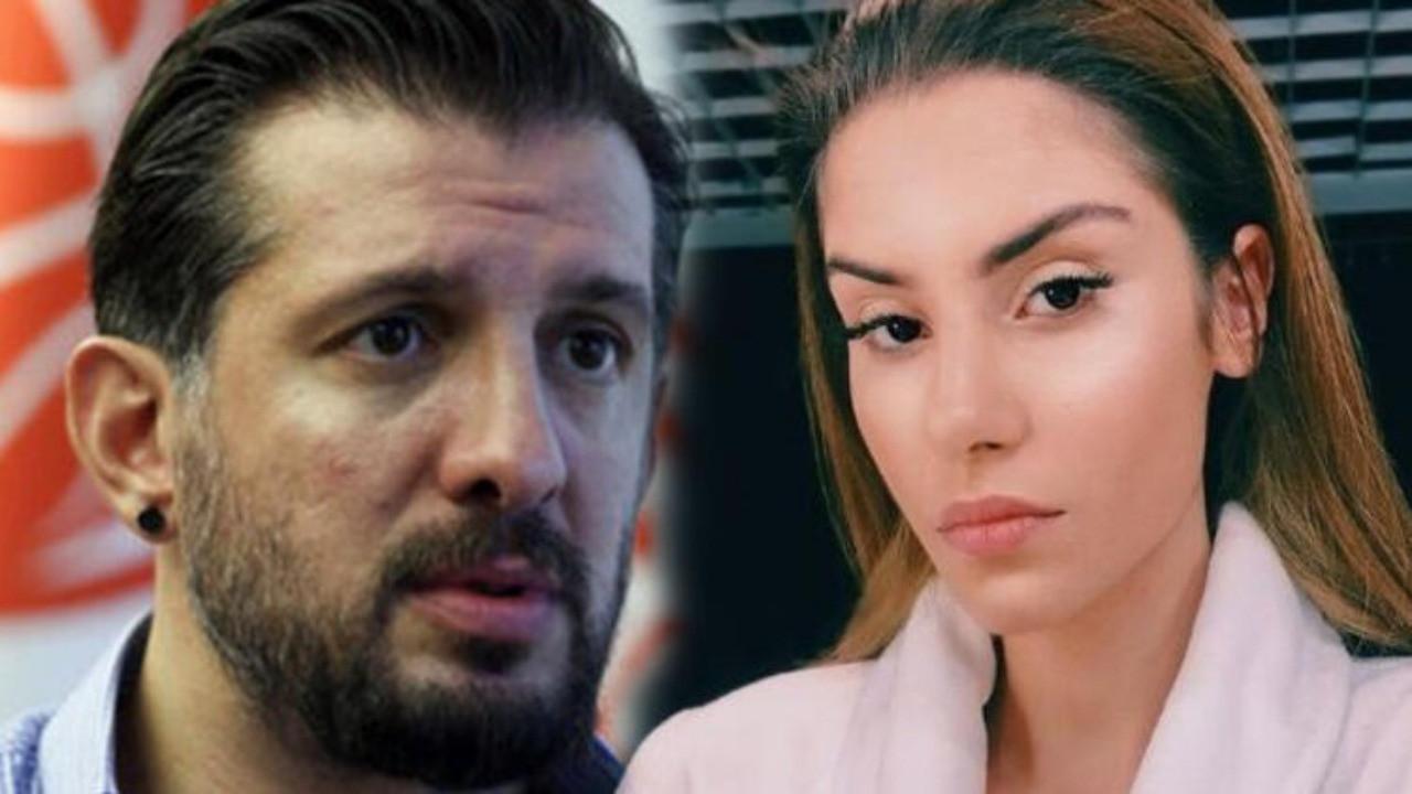 Kerem Tunçeri ile Hande Taşkın'ın ifşa davasında flaş gelişme!
