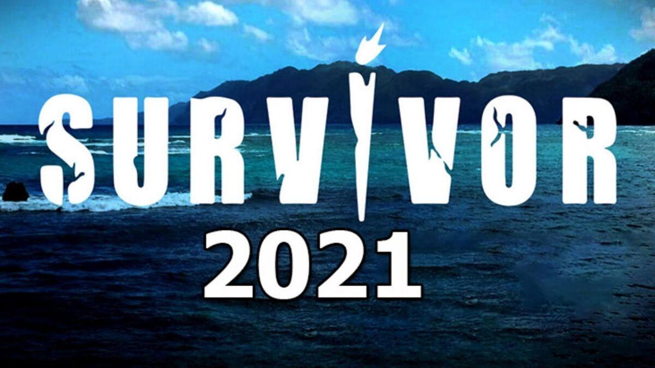 Survivor 2021 Gönüllüler Takımı belli oldu!