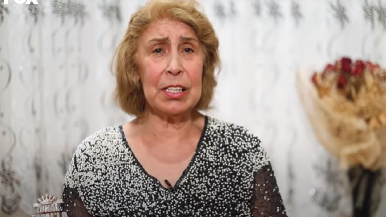 Canice katledilen kadın Zuhal Topal'ın programına katılmış