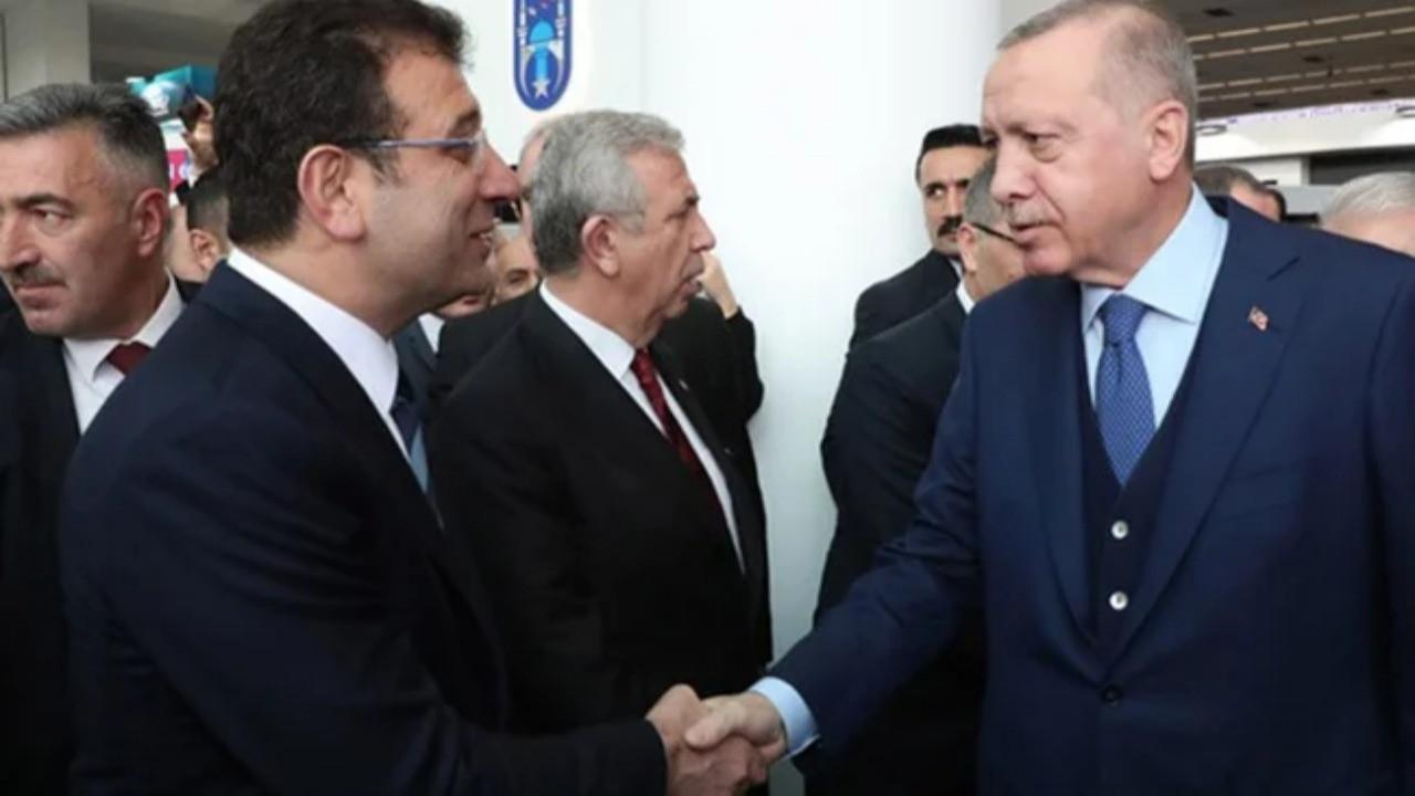 Ekrem İmamoğlu'ndan Erdoğan'a yanıt: Gündem değiştirme çabasına alet olmayacağım