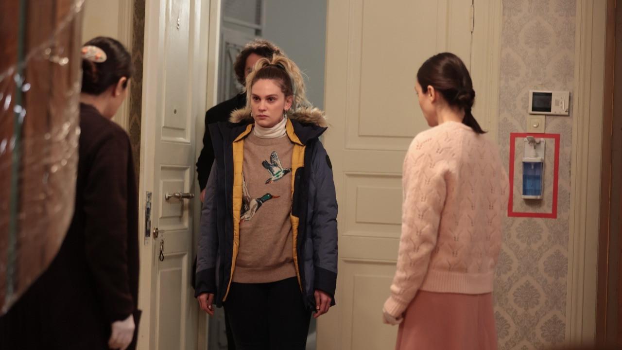 Masumlar Apartmanı dizisinde endişe hakim! Yeni bölümde neler olacak?