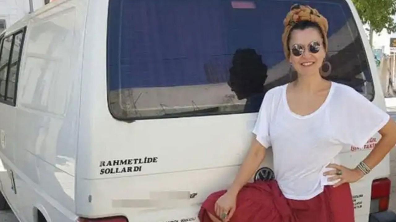 Şevval Sam'ın karavanıyla ilgili şoke eden gerçek... Plakayı neden sakladığı ortaya çıktı!