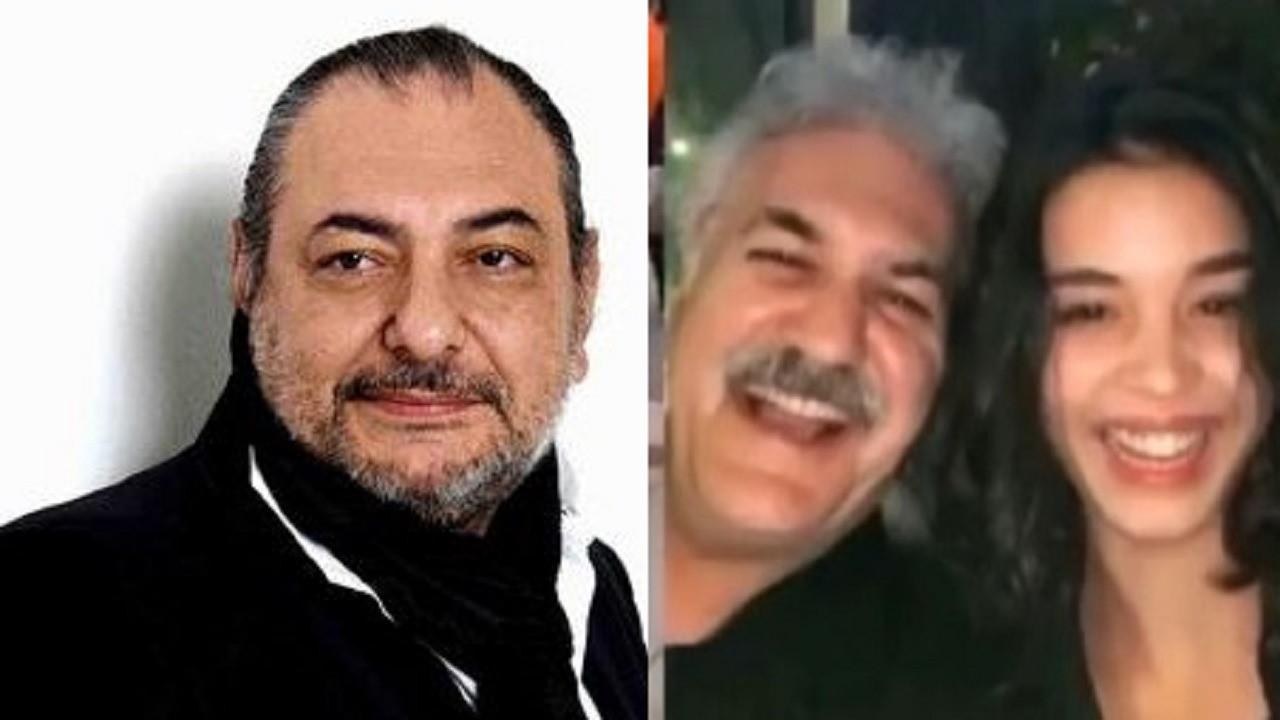 Reha Muhtar'dan Tamer Karadağlı'ya sert uyarı!