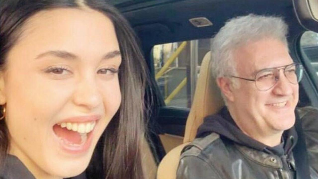 Tamer Karadağlı: Aşkta yaş farkı olmaz!